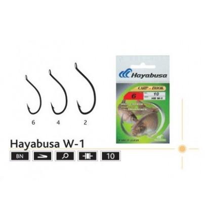 CARLIGE HAYABUSA W-1