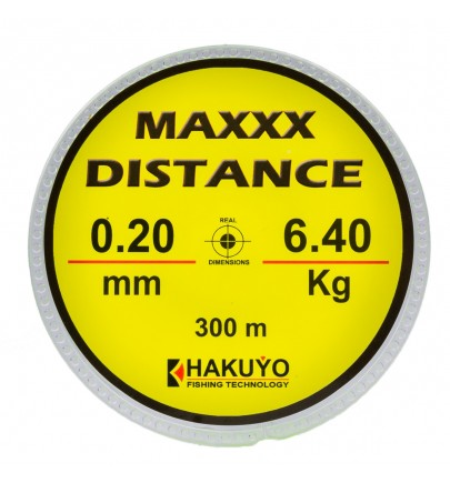 ROLA MAXXX DISTANCE 300M