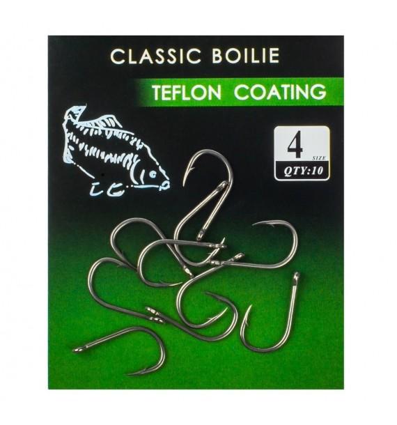 CARLIGE CLASIC BOILIE TEFLON