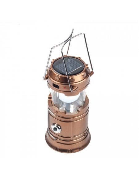 FELINAR SOLAR CU LANTERNA CL-5800T
