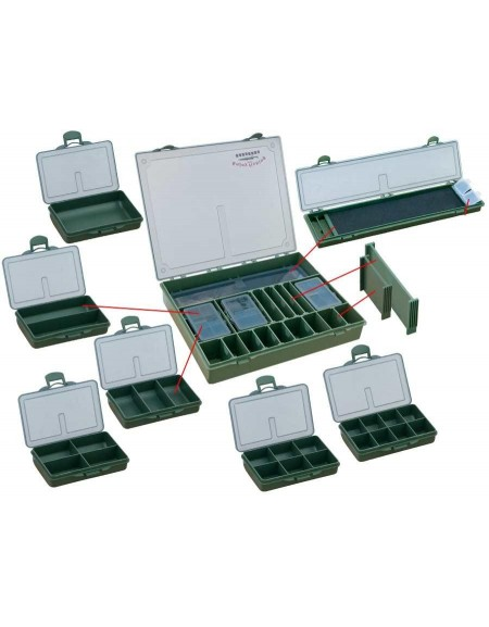 CUTIE CARP BOX 001