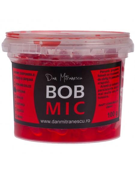 PORUMB BOB-MIC CAPSUNA 100g