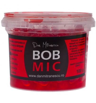 PORUMB BOB - MIC VANILIE 100g
