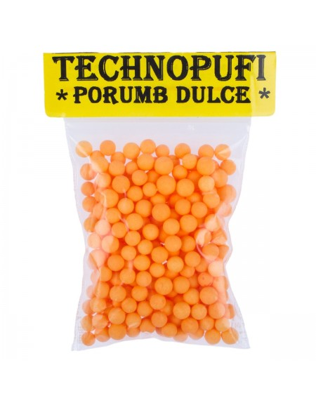 TECHNOPUFI 3-5mm