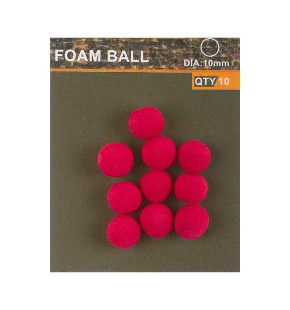 POP-UP FOAM BALL 10mm