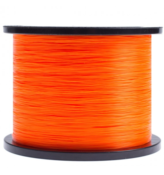 MONOFILAMENT PORTOCALIU FLUO FIERCE STRONG FL 1000m
