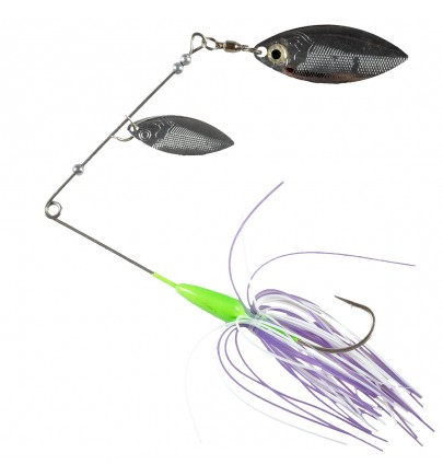 SPINNERBAIT ALB-MOV 11g