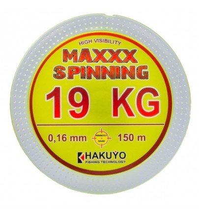 FIR TEXTIL MAXXX SPINNING