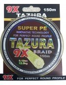 FIR TEXTIL TAZURA 9X 150m SPOD&MARKER