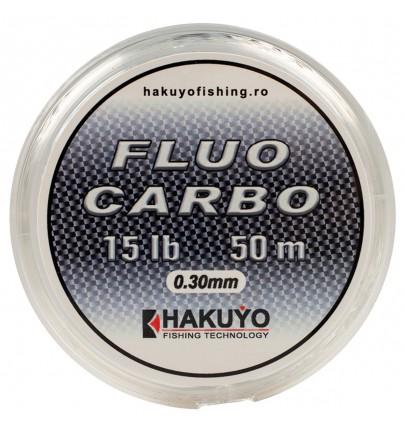 FIR FLUOCARBON HAKUYO 50m