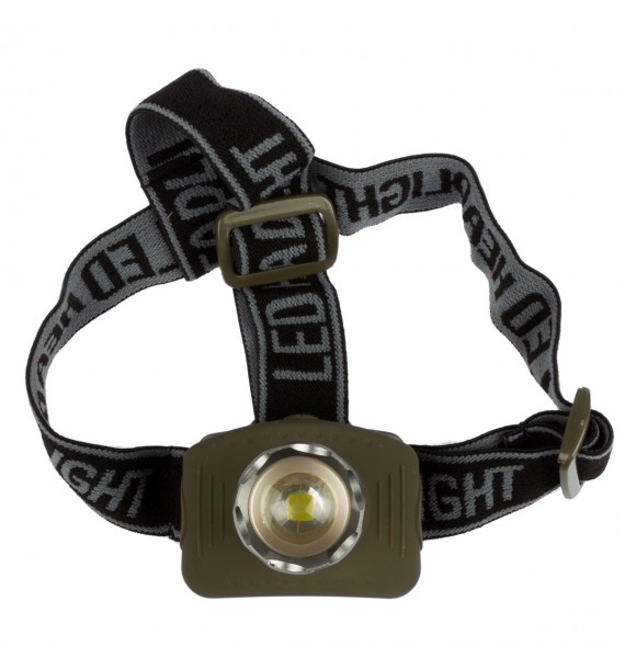 LANTERNA CAP T2 - 3XAAA