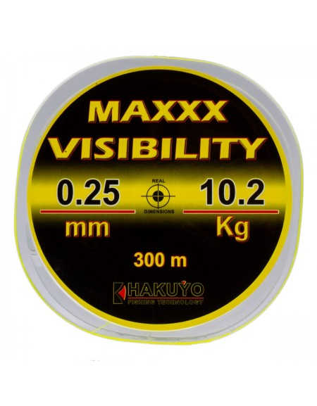 ROLA MAXXX VISIBILITY 300M